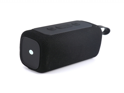 New slc-106 Mini square cloth Bluetooth speaker card U disk portable gift customized audio