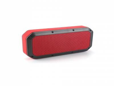 Slc-092 new private Bluetooth speaker wireless card subwoofer portable couplet audio gift customization