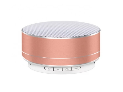 Cheap Price Colorful Metal Case Mini wireless speaker A10 patable wireless speaker