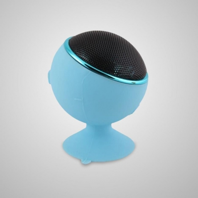 Mini - silicone Bluetooth
